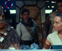 «История будет жить вечно». Вышел трейлер девятого эпизода «Звездных войн»