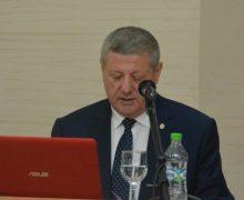Экс-депутата от Демпартии Бориса Головина арестовали на 30 суток