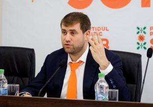 «Молдавское Монако». Шор похвалил свою партию за победу в Оргеевском районе