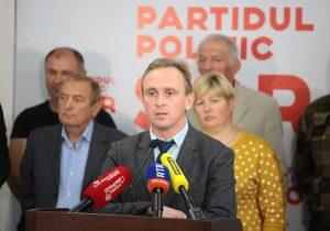 Кандидат вмэры отпартии «Шор» вЖора деМижлок может вернуться впредвыборную гонку