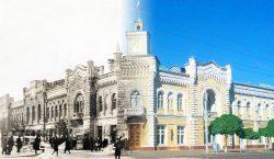 Мэрия Кишинева переедет в новое здание. Что случилось?