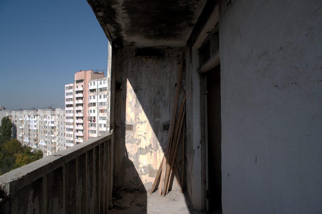 Непарадные «Ворота». Как на самом деле выглядит один из главных символов Кишинева