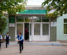 Школы Кишинева до 20 августа должны выбрать график работы в новом учебном году