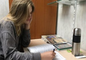 Дневник молдавской 12-классницы. Жизнь без пластика. День четвертый