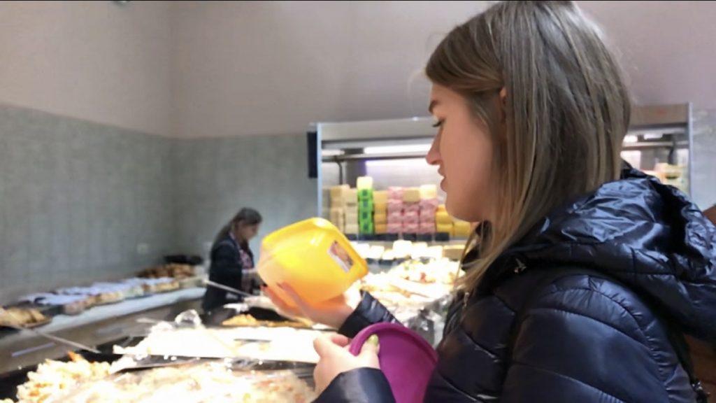 Дневник молдавской 12-классницы. Жизнь без пластика. День пятый