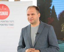 Чебан побеждает на выборах мэра Кишинева. ЦИК обработал 97% протоколов
