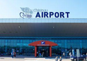 Российский бизнесмен отказался от Кишиневского аэропорта. Гончаренко продает свою долю в Avia Invest