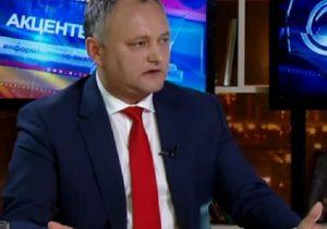 «Pervîi kanal» preluat de Accent. Principalul post de televiziune rus din Moldova a revenit socialiștilor
