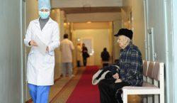 больница, врач, пациент