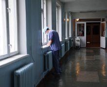 Вполиклинике в Кишиневе ввели карантин. Удвух врачей диагностировали коронавирус