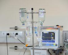 Отделение неврологии вИнституте скорой медицинской помощи закрыли накарантин