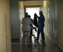 ВМолдове число жертв COVID увеличилось до1264. Втяжелом состоянии 558 пациентов