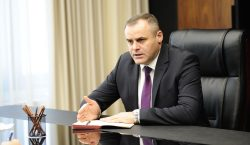 «Украина обязана нам доставить газ». Интервью NM с главой Moldovagaz…