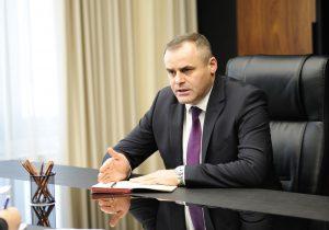 «Ucraina este obligată să ne livreze gaze». Interviu NM cu Vadim Ceban, președintele Consiliului de Administrație al SA «Moldovagaz»