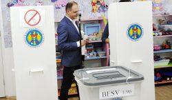 Ион Чебан, выборы 2019