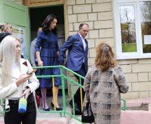 Первые результаты выборов в Кишиневе. Чебан лидирует, но не побеждает (ОБНОВЛЕНО)