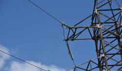 лэп, электричество, электросеть