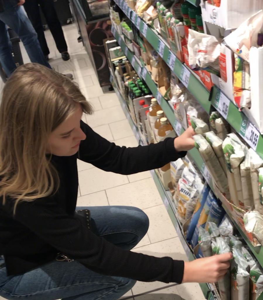 Дневник молдавской 12-классницы. Жизнь без пластика. День второй