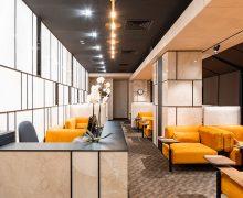 Кишиневский аэропорт получил на международном конкурсе премию за инновации и дизайн