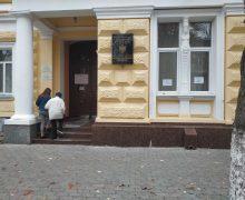 К 12 проголосовал всего один человек. Явка на участках в Кишиневе, где голосуют приднестровцы