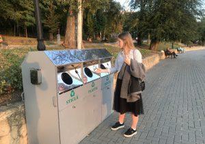 Дневник молдавской 12-классницы. Жизнь без пластика. День третий