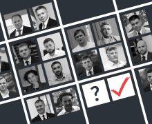 Кишинев идет на выборы. Все что надо знать о кандидатах в столичные мэры