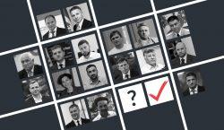 Кишинев идет на выборы. Все что надо знать о кандидатах…