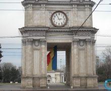 Молдова ввыходные перейдет назимнее время