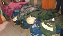 На молдавско-украинской границе у двух человек нашли незадекларированный товар. Что…