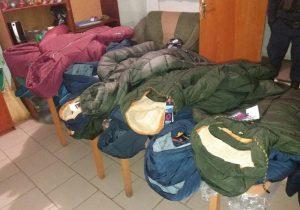 На молдавско-украинской границе у двух человек нашли незадекларированный товар. Что они пытались провезти