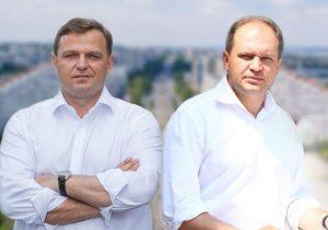 «Борьба заКоролевскую гавань продолжается». Как всосетях обсудили выборы мэра Кишинева