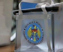 В Кишиневе состоялись выборы. Явка превысила 25%