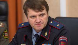Кто организовал «зеленый коридор» в аэропорту Кишинева для главы МВД…