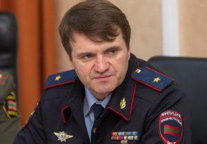 Кто организовал «зеленый коридор» в аэропорту Кишинева для главы МВД Приднестровья? Генпрокуратура завела дело