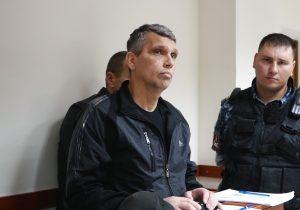 Суд не спешит. Рассмотрение вопроса об освобождении тяжело больного Косована отложили