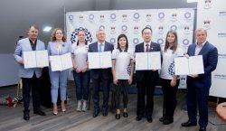 Сборная Молдовы получила официальное приглашение выступить наОлимпийских играх вТокио
