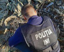 Продавали наркотики через интернет. ВКишиневе задержали трех человек