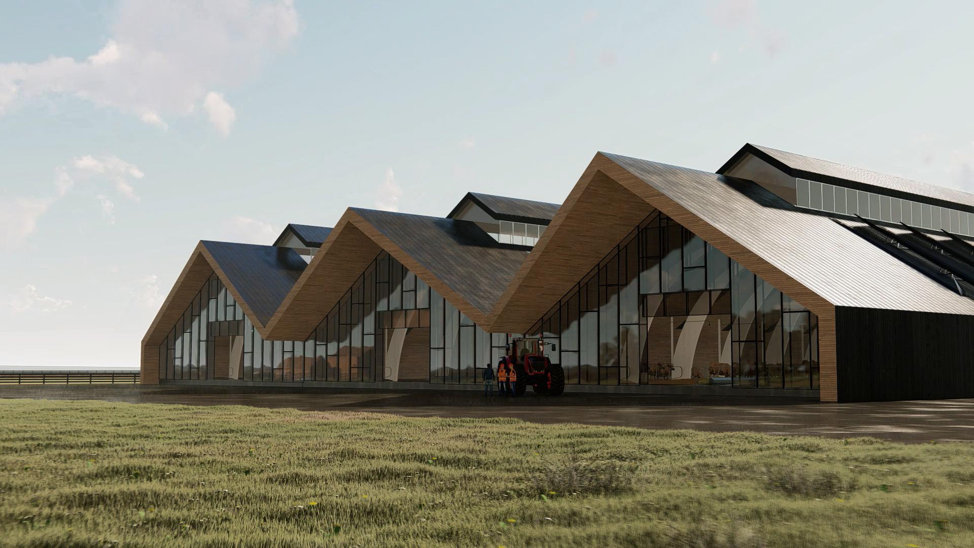 Filletti group построит экоферму будущего. Молдова-2025: осознанное потребление, зеленая энергия, социальная экономика