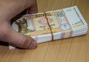 Dosar penal pe numele unui bărbat din Dubăsari. A propuspolițiștilor mită în valoare de 20 de mii de lei