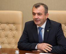 Премьер Кику едет вМоскву. Россия может выделить Молдове $300 млн на ремонт дорог?