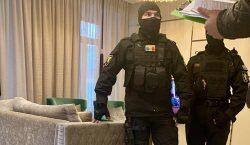В Кишиневе в двух отелях прошли обыски. Их владельцев подозревают…