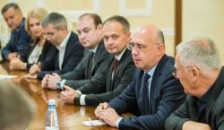 «Необоснованные спекуляции». ДПМ отвергла информацию осоздании коалиции сПСРМ