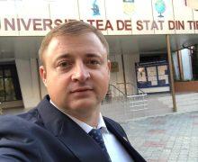 """""""Răzbunare și denigrarea tendențioasă"""". Gheorghe Cavcaliuc reacționează la acuzațiile lui Moțpan"""