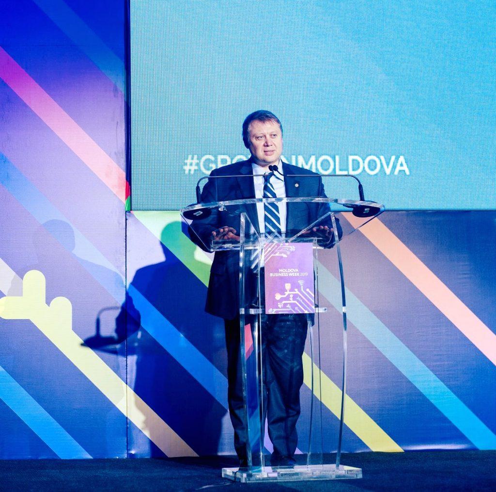 """La Chișinău a început Moldova Business Week: """"Republica Moldova rămâne o destinație atractivă pentru investiții"""""""
