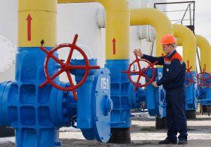 С 1 января Молдова будет готова к реверсным поставкам газа