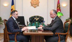 Moldovagaz и «Газпром» собираются продлить контракт на три года. Как…