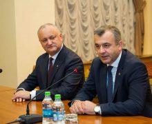 NM Espresso: cum a apărut în Moldova un nou guvern în doar o zi, de ce ACUM l-a învinuit pe Dodon de complicitate cu Plahotniuc și de ce este atât de cald în luna noiembrie