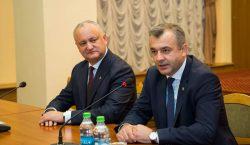 NM Espresso: как в Молдове за сутки появилось новое правительство,…