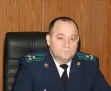 Nicolae Chitoroagă, suspendat din funcția de procuror în urma unui demers a lui Stoianoglo