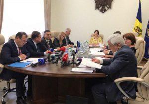 Высший совет прокуроров назначил заместителей генпрокурора Стояногло